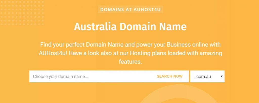 Capture-register-domain-name-lookup-tool-auhost4u