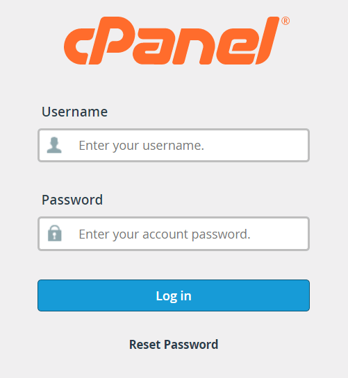 login-cpanel-via-URL-auhost4u-tutorial
