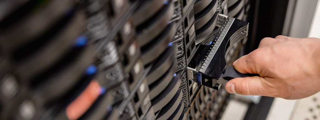Storage-important-features-in-web-hosting-auhost4u