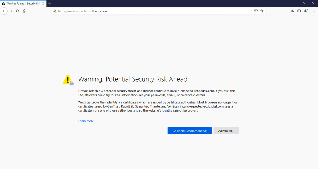 browsing-unsecure-website-with-mozilla